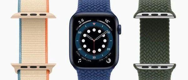 苹果更新官网说明 提醒用户单圈表带可能随使用时间而变长