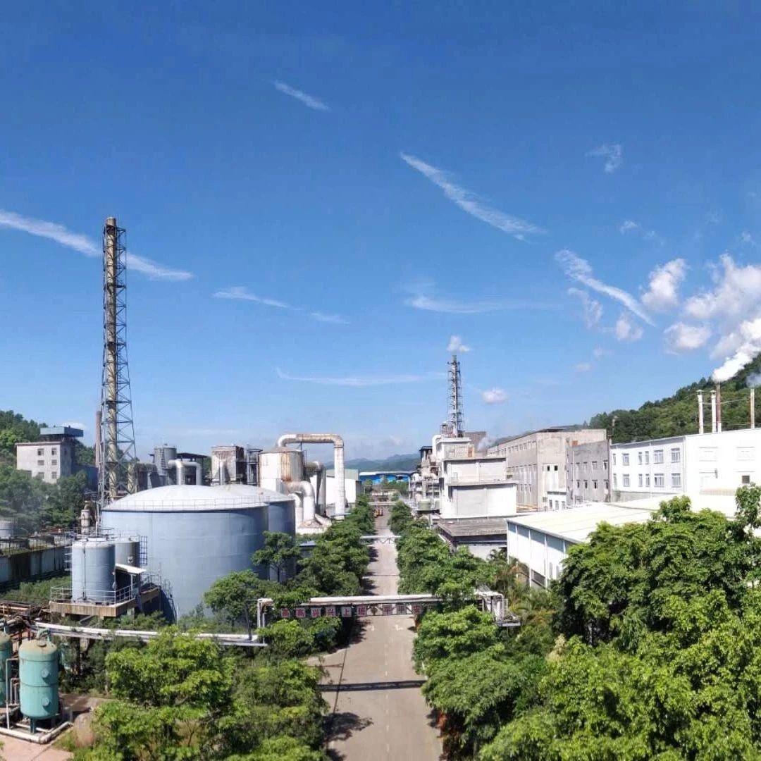 惠云钛业成功登陆创业板  力争成为国际一流钛白粉生产商