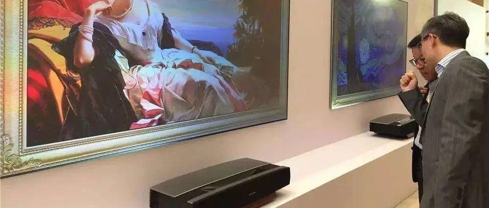OLED,Mini LED,8K,激光,我们下款电视怎么选?