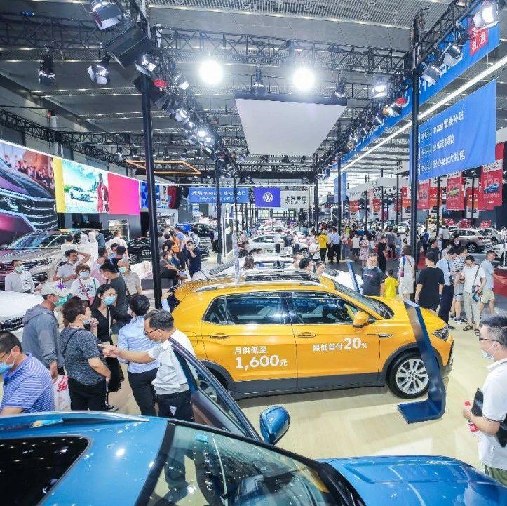 造车新势力联袂出击!威马、小鹏、零跑等品牌将集中亮相西安国际车展