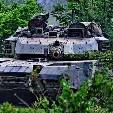 巴基斯坦大秀VT4坦克,南亚装甲军团PK,将进入新阶段
