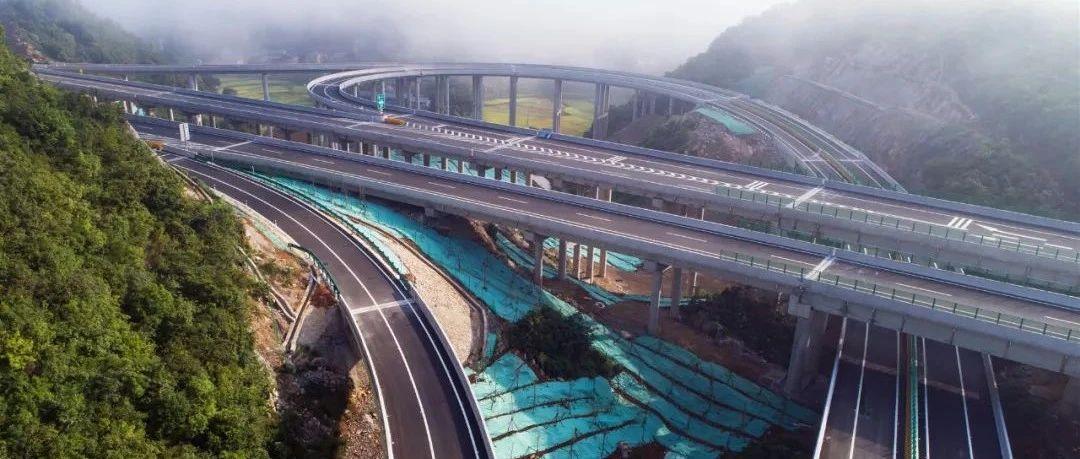 国庆8天高速免费!云南这条高速今日试通车啦,快来开启美食之旅!