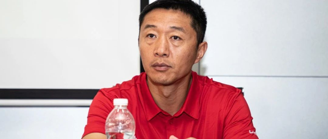 声音丨亚足联教练员讲师:广州市校园足球培训做得很扎实