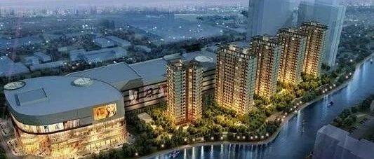 窒息的房地产三道红线(下):万科A、蓝光发展、中南建设、华发股份