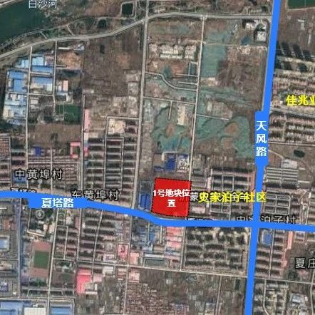 天一仁和&卓越&动车小镇7亿瓜分城阳2宗21.6万方宅地 最高成交楼板价3562元/㎡