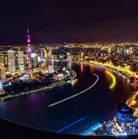 外滩大会:金融科技,打开上海的新赛道|澎湃社论