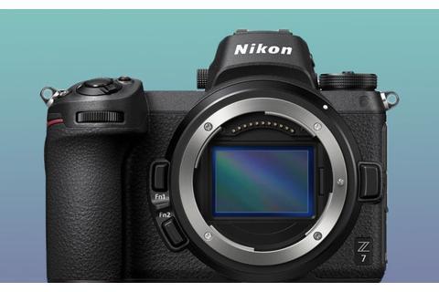 尼康Z7s&Z6s:新规格泄露|泄露|卡口|相机|尼康|传感器