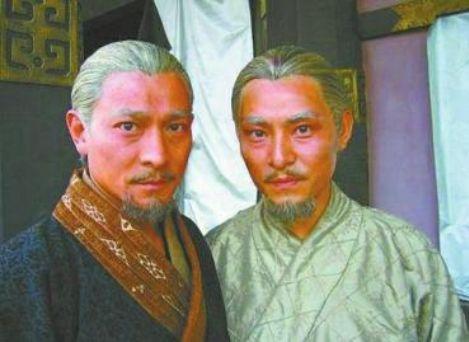 给刘德华做替身8年,努力逆袭成影帝,还和刘德华前女友结婚了