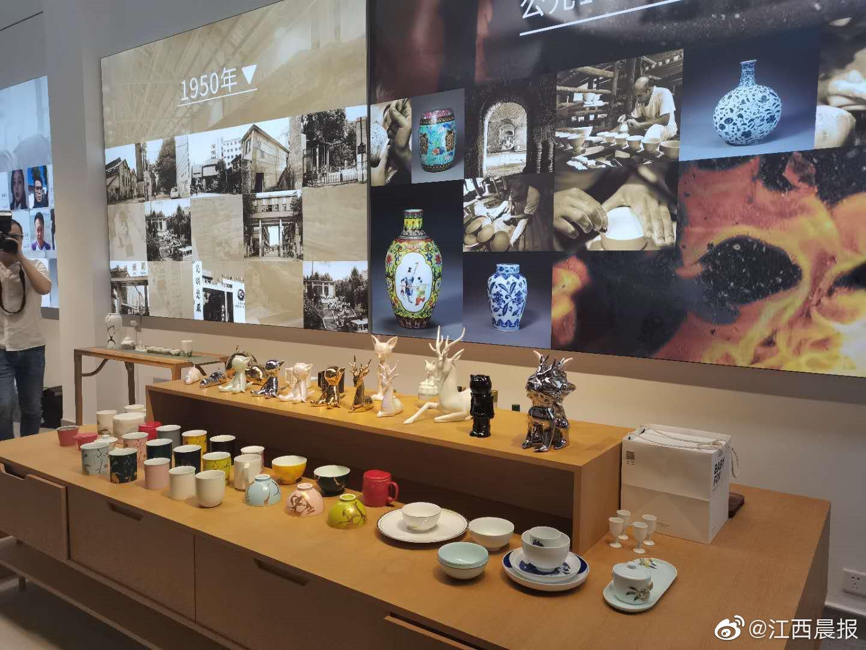 三宝国际瓷谷打造陶瓷文化旅游产业集聚区