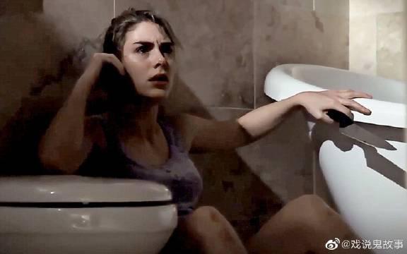 预产期女子听到外面有声音,让丈夫出去查看,却不知危险在腹中!