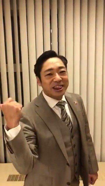 香川照之发视频宣布,自己在《半泽直树2》中的戏份拍完了!