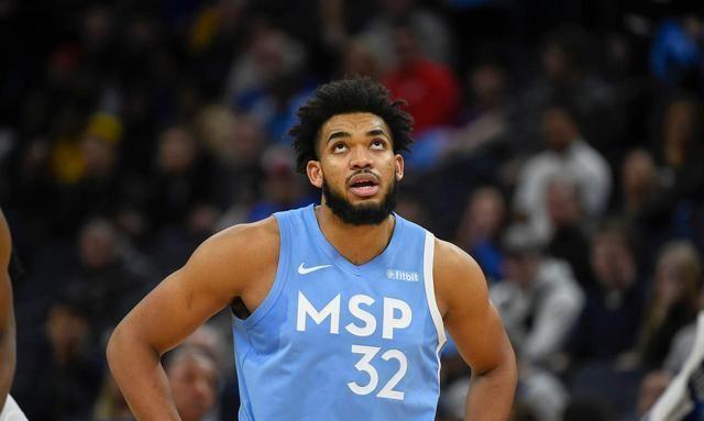 NBA季后赛已经开启第50天左右,其中森林狼记者透露,某位经纪人跟我说过