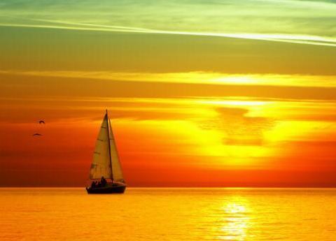 大海摄影技巧,这样拍摄大海才漂亮