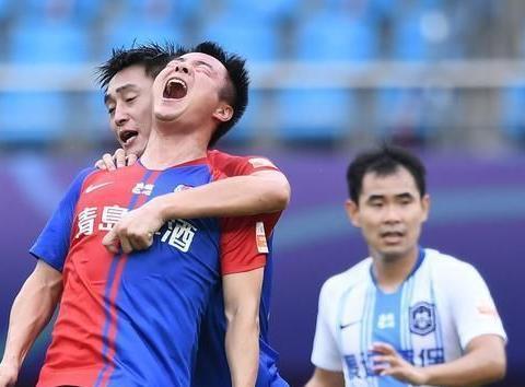 1-0!高翔赛季首球,周俊辰错过单刀,黄海领先泰达望结束连败