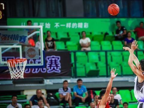 宏远虽未能引进内线,在名酒篮球赛上表现出色的他,会成为X因素
