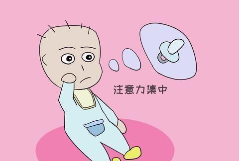宝宝有这三个种特点,将来长大更聪明,家长别埋没了孩子的才能!