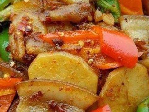 饭桌上的几道鲜美家常菜,高颜值很下饭,好吃又好做很实惠