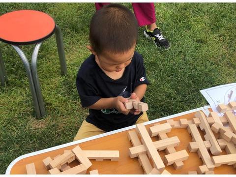 孩子的专注力总是不集中怎么办?聪明的家长都在用这个办法!