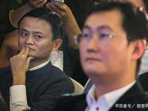 马云可以跟各国领导人见面,为何马化腾刘强东却不行?原因很现实