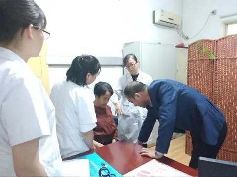 二一五医院风湿免疫科举办多学科学术活动