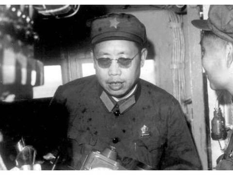 东野虎将,李作鹏参谋长的职位,是如何被刘亚楼取代了