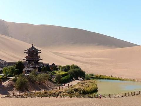 甘肃一实力县城,由酒泉代管,名气远超省会,被国家认证旅游强县