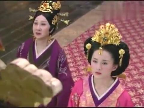 阴谋被揭穿,陈阿娇皇后之位被废窦太主终身幽禁