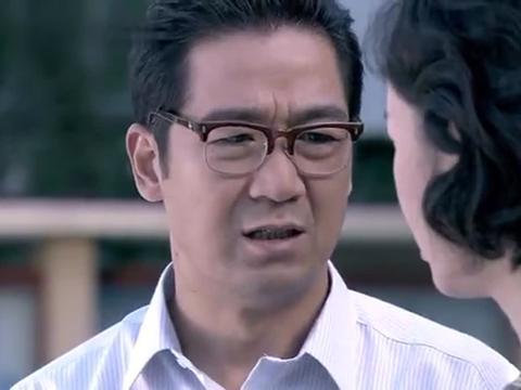金婚:文丽脸上过敏起疙瘩,佟志回家一瞧傻,都快成糟老太婆了!