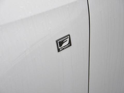 LFA同款滑动式仪表盘,雷克萨斯IS300F-SPORT