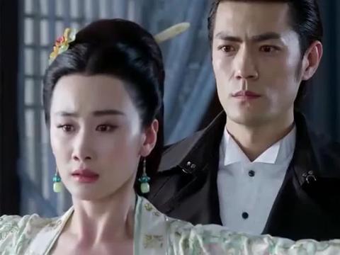 北魏孝文帝重回皇宫,与大将军争夺皇后,看皇后到底选谁?