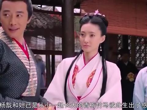 封神演义:杨戬遇险小娥爆发,竟化身哮天犬,发疯咬死狐妖