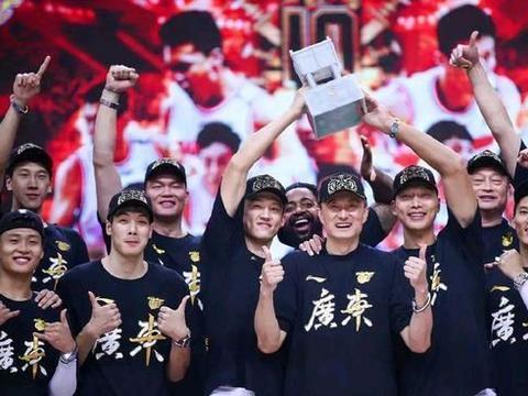 帮助茅台酒厂重夺名酒杯赛冠军,茅台会给广东男篮多少夺冠奖金?