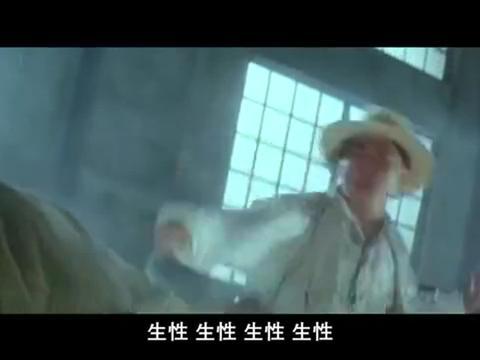 邹兆龙被李连杰教训,跟打儿子一样,他可是一个帮派的大哥呀
