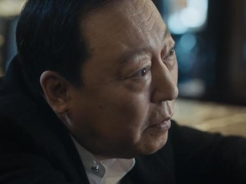 《十日游戏》首播,朱亚文演反派太真实,刘奕君倪大红自愧不如?