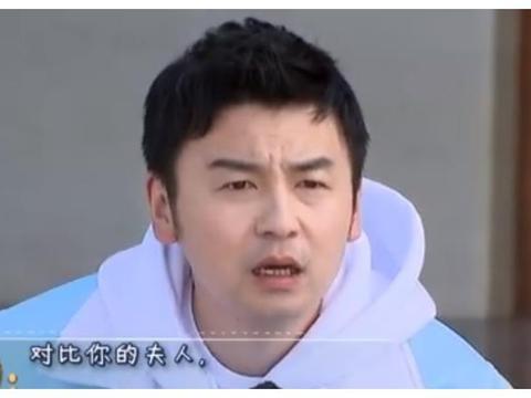 雷佳音为什么敢说热巴不漂亮?看清妻子照片,网友:怪不得!