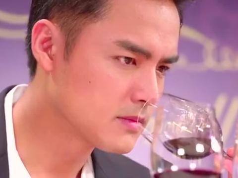 小伙意外失去味觉,还要参加红酒盲饮大赛,看他如何机智应对