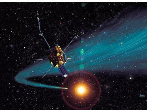 一个失败的探测器,为何却成了伟大的先驱?只因这项成就很卓越