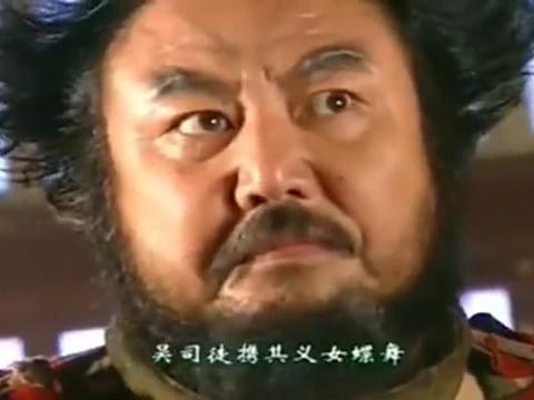 陈红刚出道时的一部武侠剧,一身舞姿美若天仙