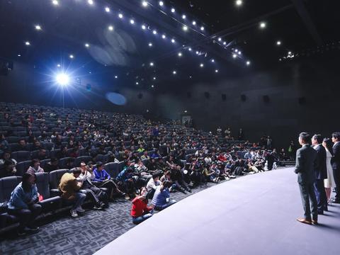 2020第四届平遥国际电影展产业嘉宾及媒体记者报名通道正式开启