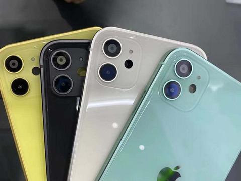 iPhone12将于10月中发布,尝试集成指纹识别,不配充电头惹争议