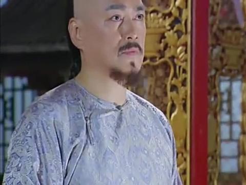 钱塘传奇:王爷说康熙帝糊涂,还骂自己的父亲,真是太不孝了!