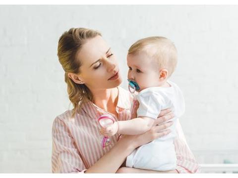 生完孩子没奶怎么催奶?喝下奶汤没用,这科学的追奶方法才有用!