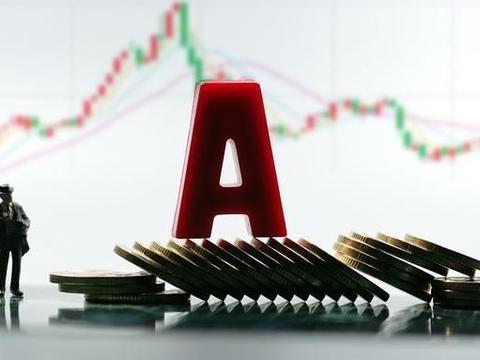 A股回踩完低点,反弹开始!证券股,周期股,消费股齐发力!