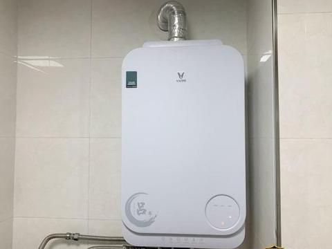 云米零冷水燃气热水器S1 吕布款:零冷水,无线互联,增压畅快洗