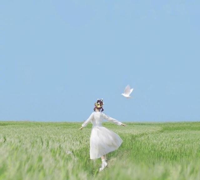 新的一天里充满活力的一份拷贝 献给为梦想起航的你!