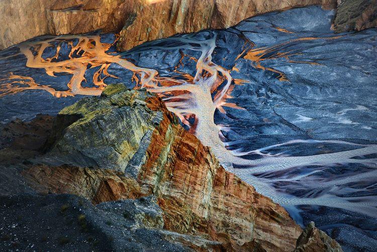 私藏在中国最美的峡谷,摄影师和户外爱好者的天堂