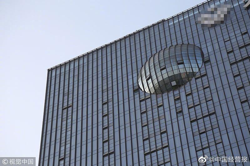 北京写字楼空置率创10年新高,北京写字楼租金创5年新低