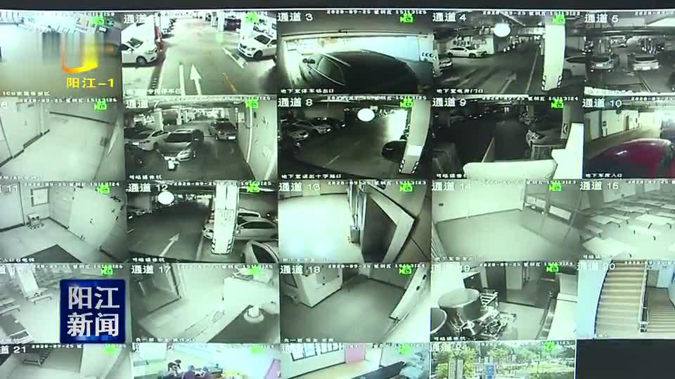 阳江市领导检查节前安全生产和消防安全工作