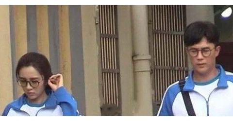 男版《三十而已》来了?杜淳穿蓝白校服演高中生,网友:装嫩