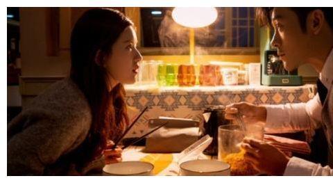 大叔与萝莉的爱情,赵露思搭戏大自己18岁的林雨申,擦出爱的火花
